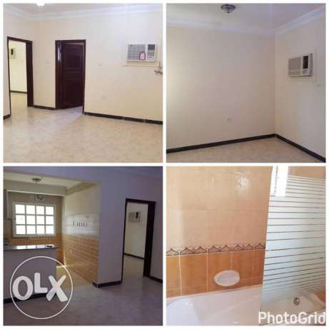 unfurnished flat for rent in old alghanim