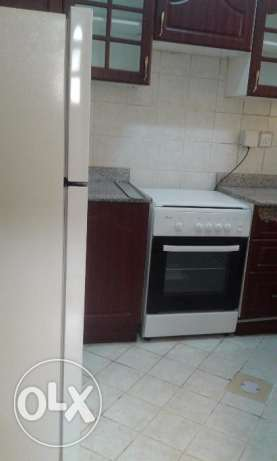 1 bedroom fully furnished flat for rent at old ghanim