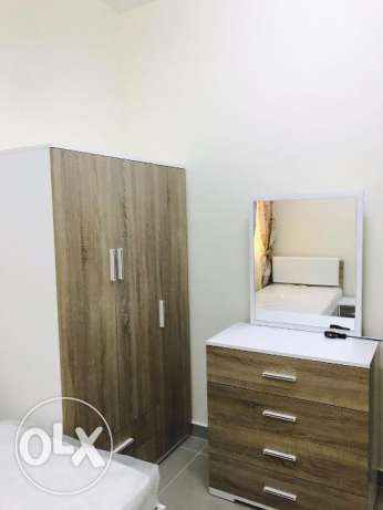 Brand New Fully Furnished 2-Bedroom Flat In Al Muntzah