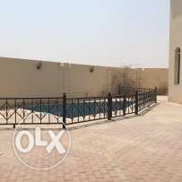 5Bhk Semi Furnished  /Standalone in Al Waab