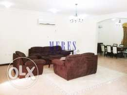 3 Bedroom Villa in a Compound in Al Thumama