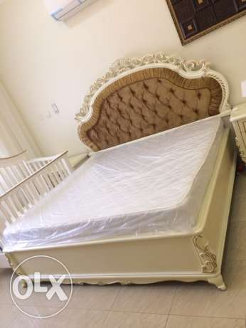 expensive luxury bedroom set for sale