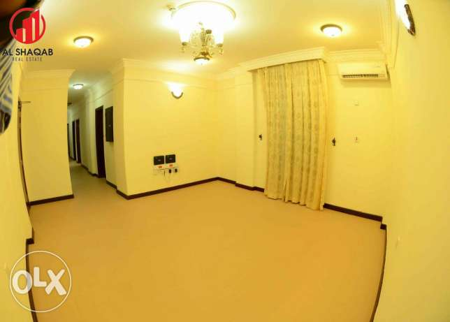 3Bhk un furnished in al najma