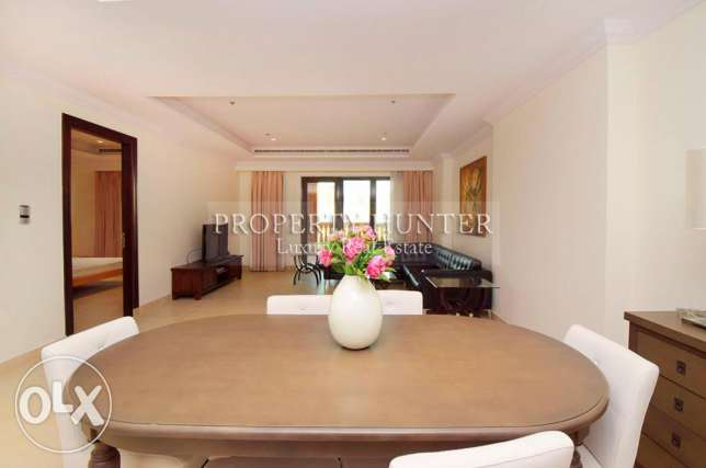 Big 1 Bedroom furnished Apartment