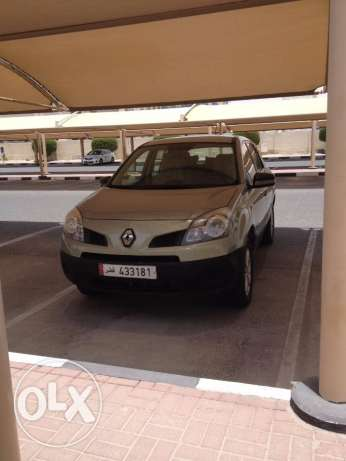 Doctor Used Renault koleos 2010 for sale