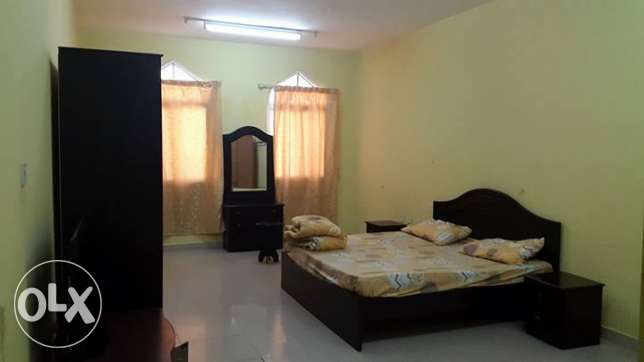 Al Khor 3BHK Fully Furnished at 5600 from 1 of June