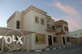 3 bhk un furnished villa in al gharrafa