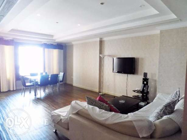 BEST PRICE! 2BR Apartment in The Pearl الؤلؤة -قطر -  1
