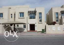 ONE MONTH FREE. Compound Villa 3+Maid room in Ain Khalid