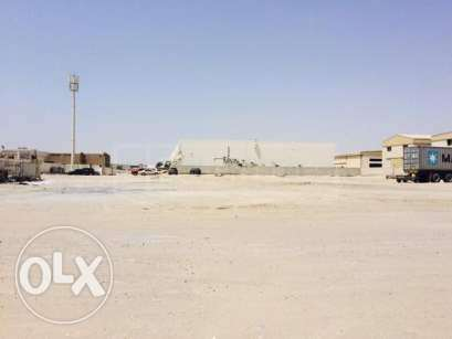 Land For Sale in Industrial Area