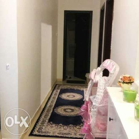 2 BHK Semi furnished in Al Muntazah