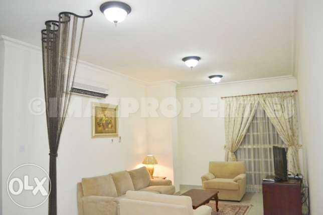 2BR-Furnished Apartment with Amenities فريج بن محمود -  6