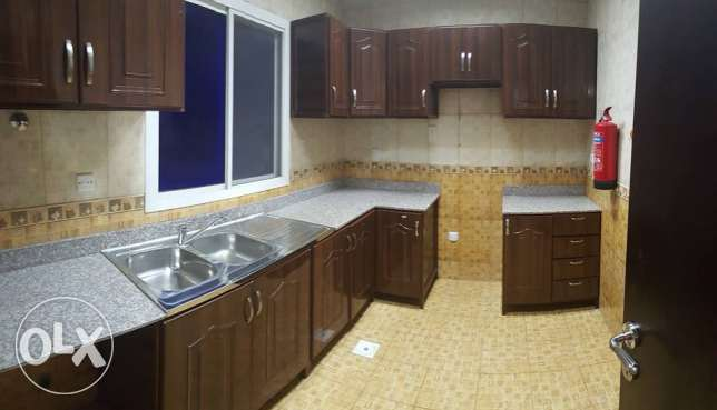 Brand New 3bedrooms Apartment - Wakrah