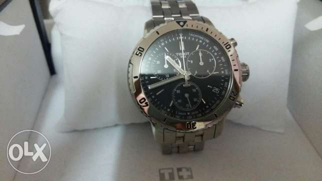 Tissot gents watch for sale