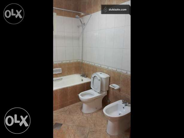 FF 3-BR+Office Room Very Big Flat in Bin Mahmoud-Gym فريج بن محمود -  7