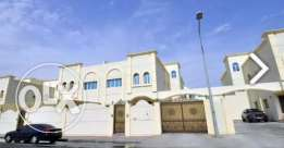 Unfurnished spacious villa in Ain Khaled