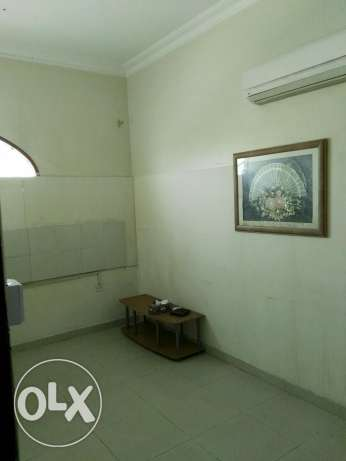 Small room for rent
