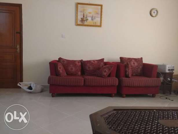 short time 1bhk fully furnished flat for rent in old airport,4 to 6mnt