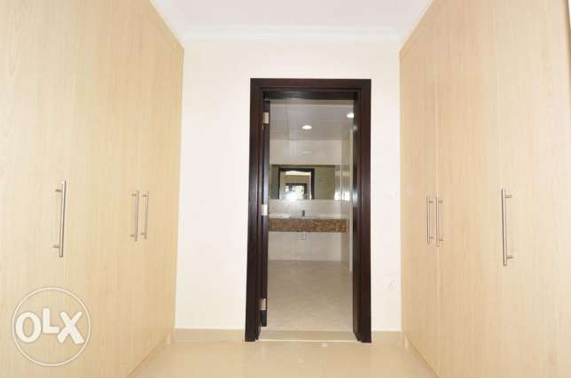 Affordable 1 Bed Home in The Pearl الؤلؤة -قطر -  4
