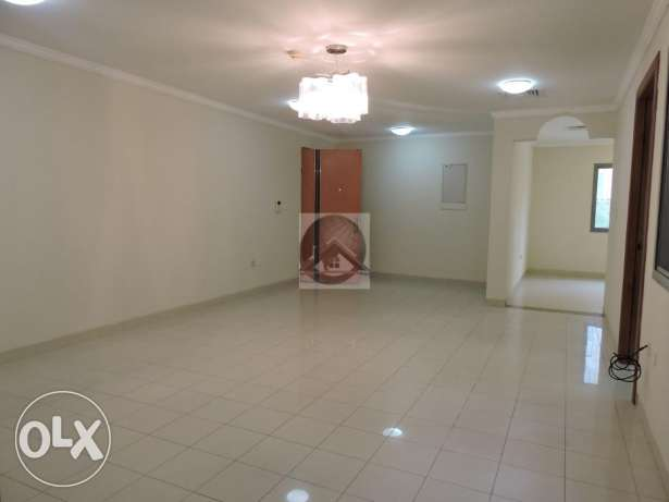 Modern and bright two bedroom apartment in Old airport المطار القديم -  1