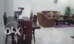 Spacious 2 BHK Fully Furnished