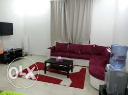 Apartment For Rent Near The Villagio Alwaab