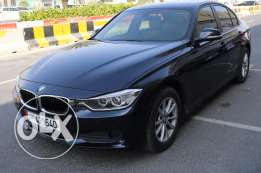 sale for BMW - 316 I 1.6 Model 2014
