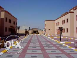 3 bedrooms fully furnished compound apartments at Old Airport
