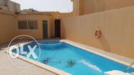 1 &2 & 3 Bedroom apartment in Old Rayyan (Compound )