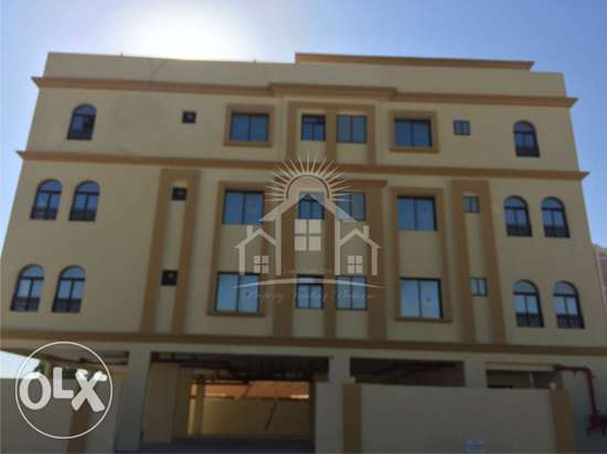 LIC 401_Brand new Apartments and Office Space at Al Khor