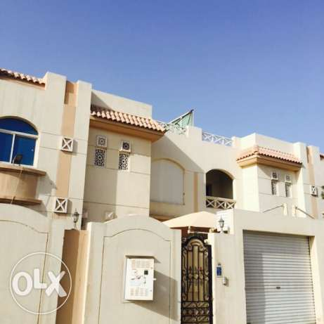 Only for Executive bachelor Spacious 1bhk n al thumama behaid kharamaa