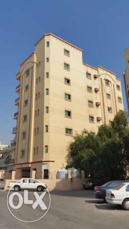 Flats For Rent in Al-Najma, Near Gulf Cinema Signal
