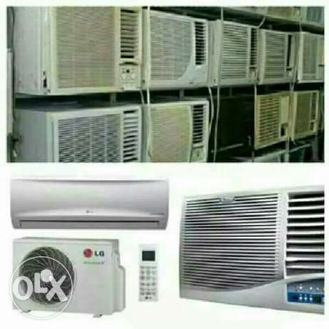 A/C For Sale And Buy