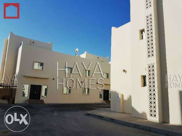 Brand New Compound Villa with 5bedroom AT AL KHOR for 8.8K الخور -  3