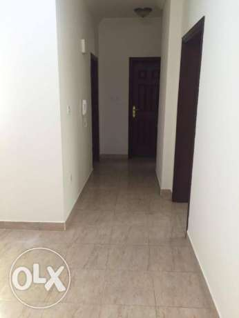 Unfurnished Spacious FLAT WITH 2 BHK Available IN BIN MAHMOUD