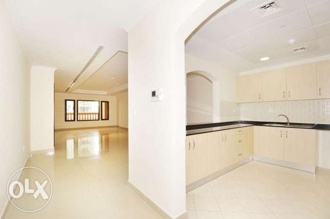 Affordable 1 Bed Home in The Pearl الؤلؤة -قطر -  7