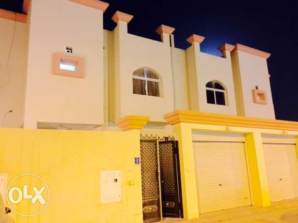 Brand New Studio available at Al Thumama Near Al Farjan Souq
