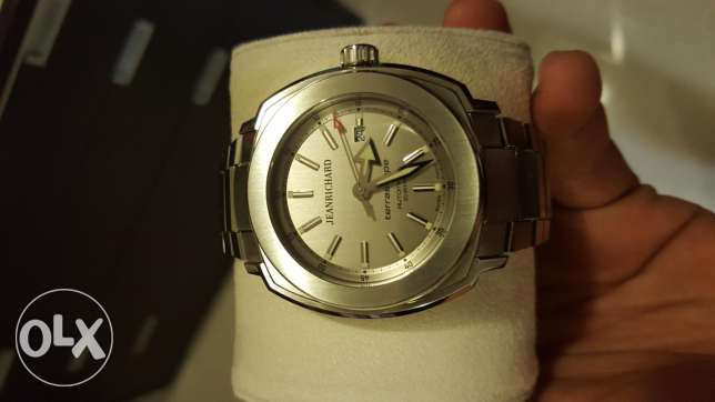 Jean Richard men watch