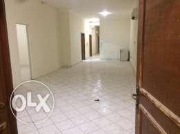 6BHK for staff standalone villa in ain khalid with A/C .UF