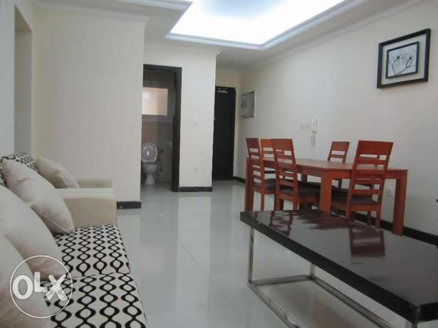 Luxurious 3/2 bedroom apartment's, fully Furnished, compound,No fees