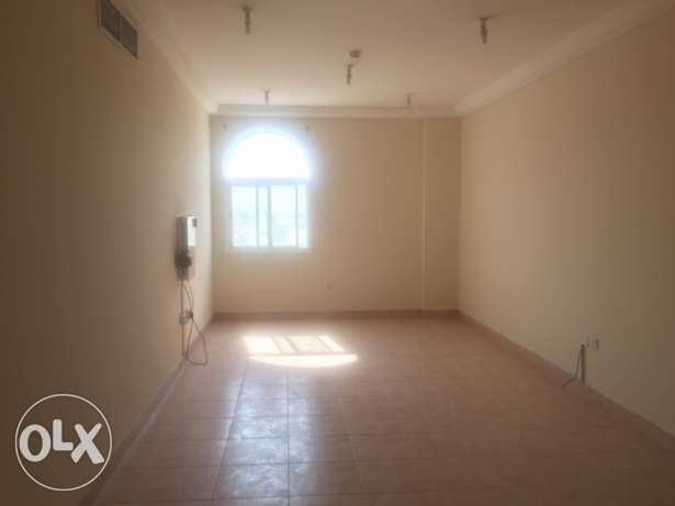 Semi Furnished 3 BHK in Old Airport
