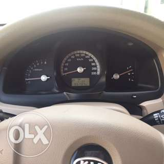 Kia Sportage 2009 Low Mileage 57,000KM الغرافة -  5
