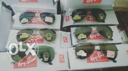 Ray Ban brand sunglasses unisex for male and female