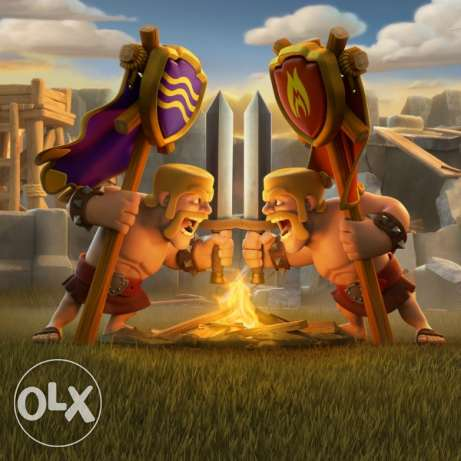 Th10 Clash of clans! best price!!must see!!