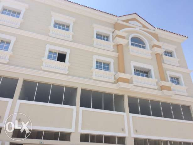 shops in alwakra for rent الوكرة -  1