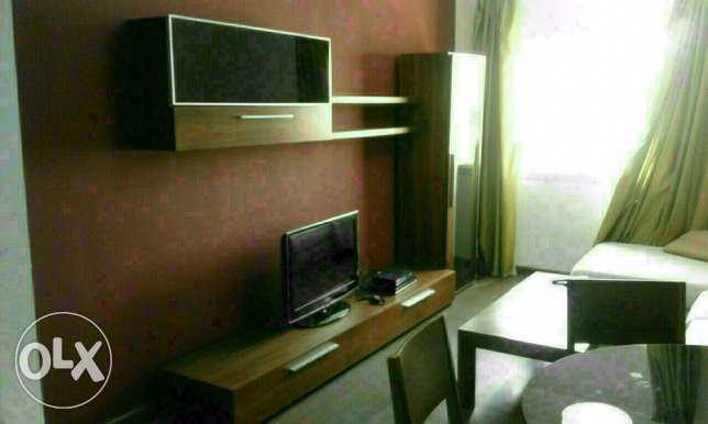 fully furnished 1 BHK in al gharrafa الغرافة -  5