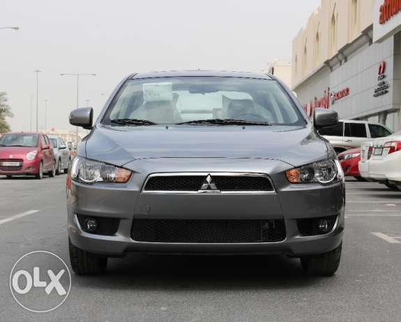 Mitsubishi - Lancer 1.6 MidOption Model 2016