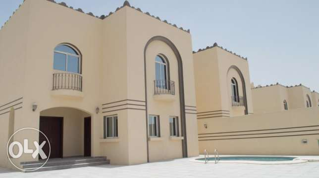 BHK and Studio in al klheesa for rent