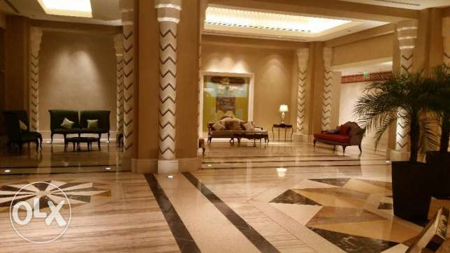 2 Bhk Sf Apartment For Rent In The Pearl ( Porto Arabia)