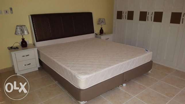 Furnished compound 3-BHK in Al Thumama